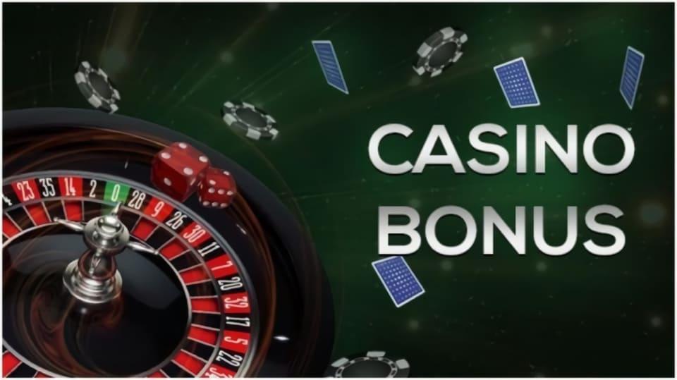 Gratis casinobonus